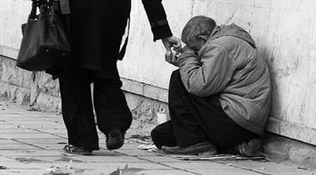 تکدیگری بازتابی از وضع نامناسب اقتصادی و اجتماعی