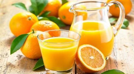 تأثیر آب پرتقال در حفظ سلامت مغز