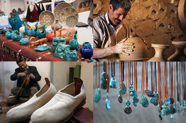 میراث هنری قم در تمنای درخشیدن/ صنایع دستی هنری ارزآور ولی مغفول