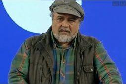 دکلمه زیبای محمدرضا شریفی نیا در برنامه خندوانه