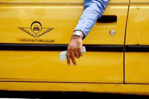 ساماندهی ایستگاههای تاکسی در مسیرهای فرعی