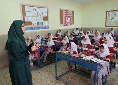مدارس ابتدایی قم با کمبود معلم و تراکم بالای دانش آموزان مواجه است