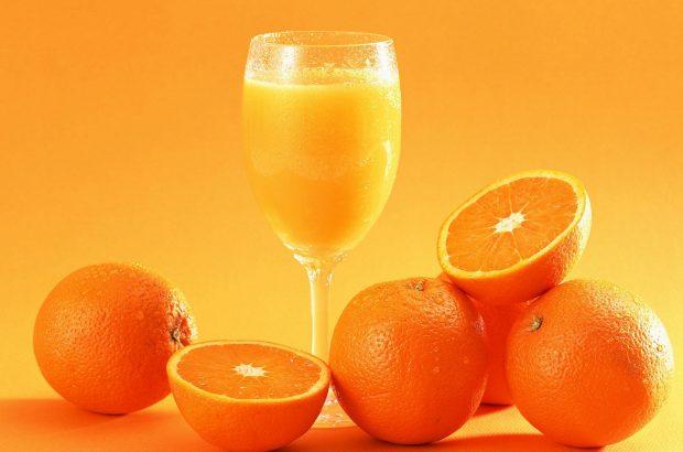 تأثیر نوشیدن آب پرتقال بر کاهش زوال عقل