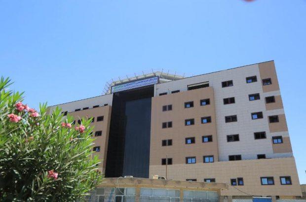 مشکلات مالی مانع تکمیل بیمارستان خیریه امیرالمؤمنین قم