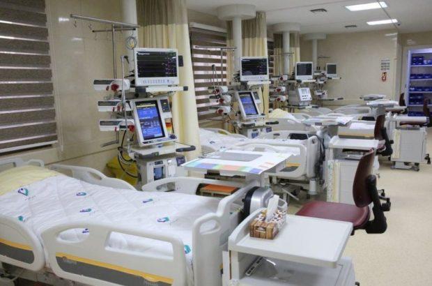وضعیت بیمارستان علیبنابیطالب قم به پیش از کرونا بازگشت