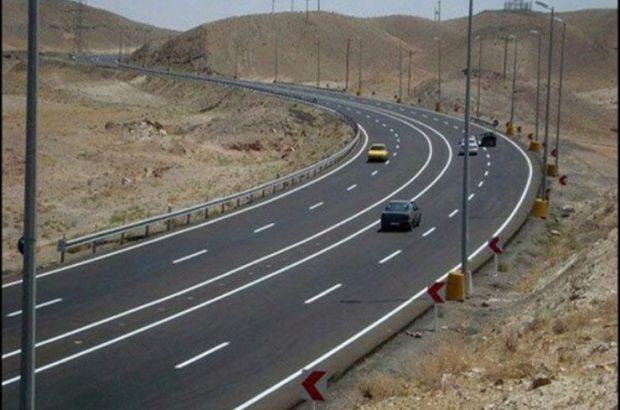 ۳۰ نقطه حادثه خیز در جاده های قم اصلاح می شود