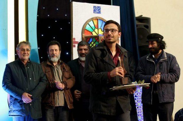 درخشش شاعران قم در جشنواره «جوان سوره»