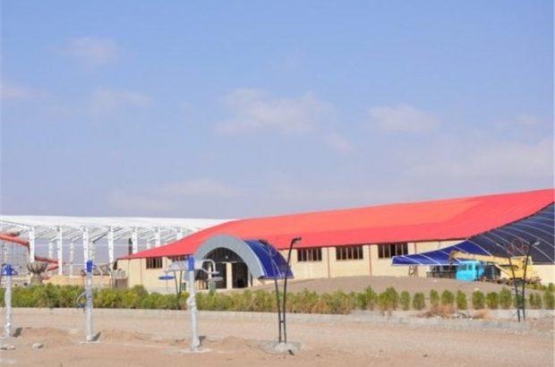 مهیا شدن امکانات برای انتقال معارضان پروژه فرودگاه قم