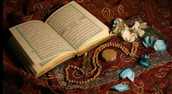 اعمال حافظان قرآن در نگاه مستقیم مردم است/ نمی خواستم اسلام را بدون تحقیق بپذیرم
