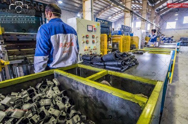 بیکار شدن هزار نفر از کارگران واحدهای قطعه سازی خودرو