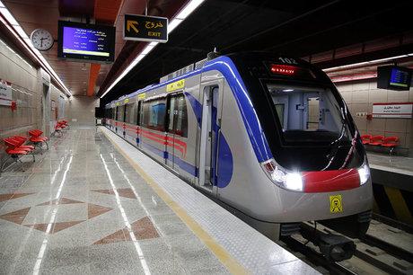 شهرداری امسال ۶۵۰ میلیارد تومان برای تأمین مالی مترو آماده کرده است
