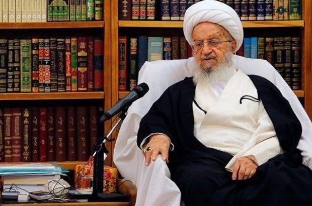 نظر آیت الله مکارم شیرازی درباره تغییر نوع نذورات محرم