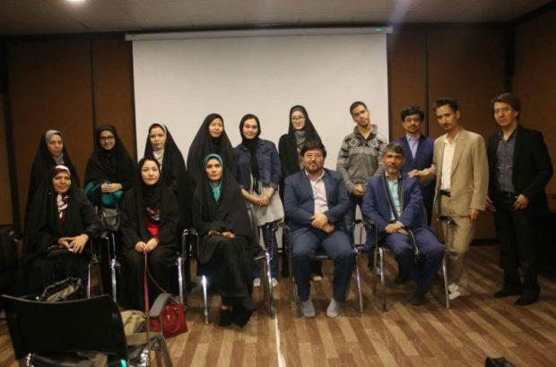 ادبیات داستانی افغانستان به داستان های عامه پسند نیاز دارد