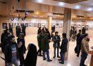 برپایی ۲۰ نمایشگاه طی سال ۹۷ در نگارستان اشراق قم
