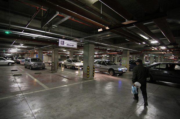 سه پارکینگ طبقاتی در قم احداث میشود
