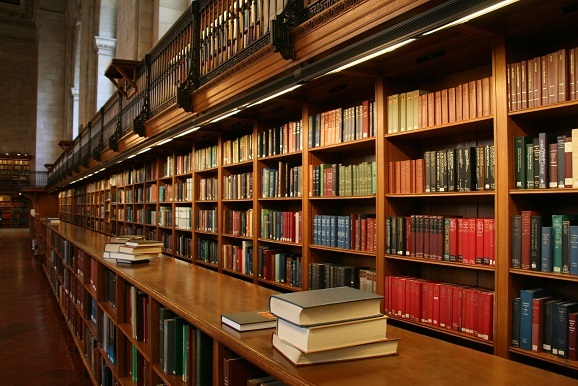 کتابخانه شهدای نوبهار قم بهمن ماه امسال افتتاح می شود