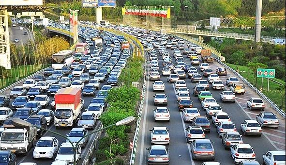 اختصاص ۳۲ درصد بودجه ۹۸ به روانسازی ترافیک شهر