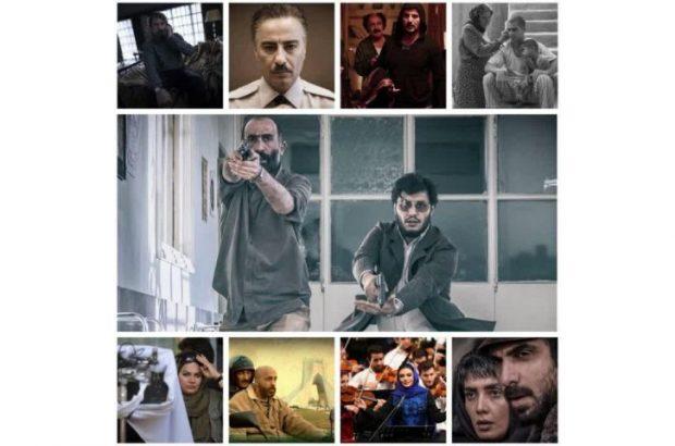 پرونده کامل اکران فیلم های جشنواره فجر در قم+تصاویر