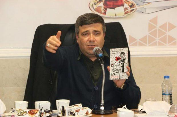 حضرت علی(ع) خوشرو و شوخ طبع بوده اند/ برای خلق داستان طنز باید شیرین نوشت