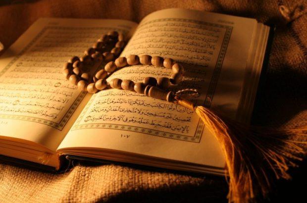 انتقال فرهنگ ناب قرآنی به جامعه در گروی اخلاق نیک اهالی قرآن است