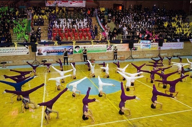 قم میزبان سیوششمین دوره مسابقات ورزشی دانشآموزان پسر کشور میشود
