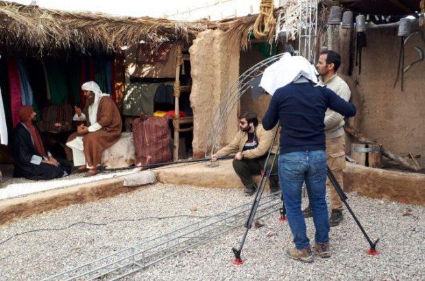مستند «قبر غایب» در قم تولید می شود