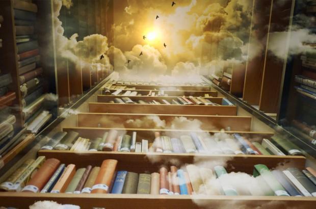 مشارکت اهالی فرهنگ و هنر قم در پویش «در خانه بمانیم کتاب بخوانیم»