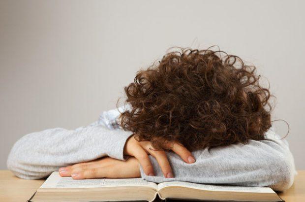 افسردگی در کمین کودکان طلاق