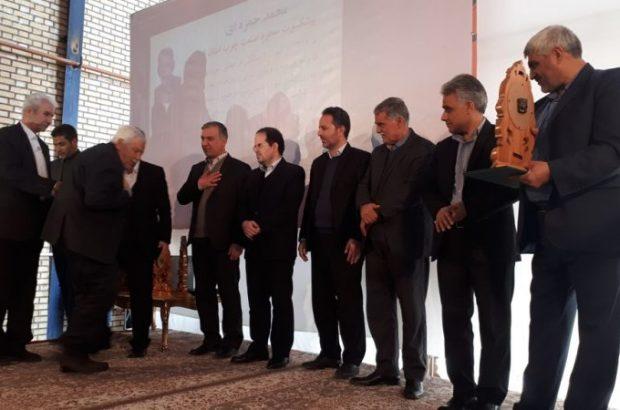 لزوم معرفی قم به عنوان پایتخت کلاسیک مبلمان ایران