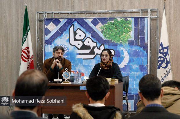سیونهمین محفل مهر و ماه برگزار شد+تصاویر