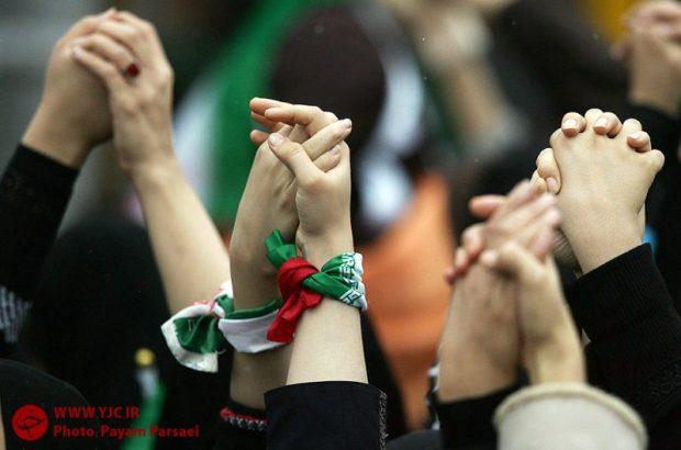 مسیرهای ده گانه راهپیمایی ۲۲ بهمن در قم اعلام شد