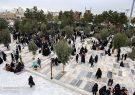 مشکلات متعدد دفن اموات در آرامستانهای داخل شهر