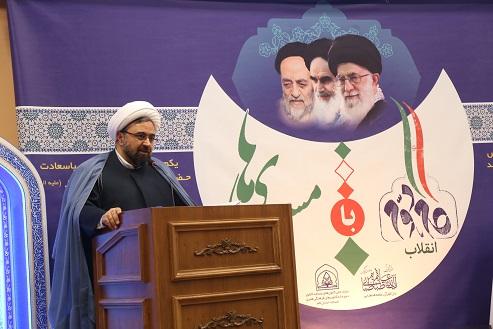 عضویت بیش از دومیلیون و ۱۰۰ هزار نفر در کانونهای مساجد کشور