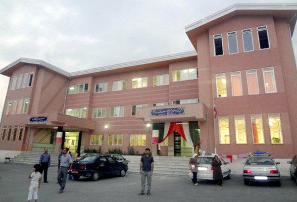 ۷۶ هزار خانوار در مدارس طرح اسکان نوروزی قم پذیرش شدند