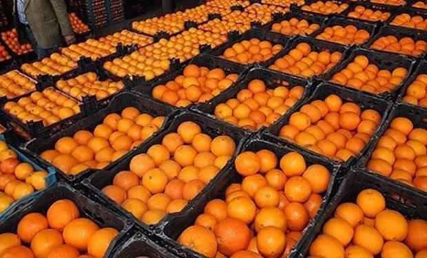آغاز توزیع میوه نوروزی در قم به صورت اینترنتی