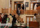 هفت موزه و مکان تاریخی قم میزبان مسافران نوروزی است/ آغاز فصل جدید کاوش در تپه تاریخی قلی درویش