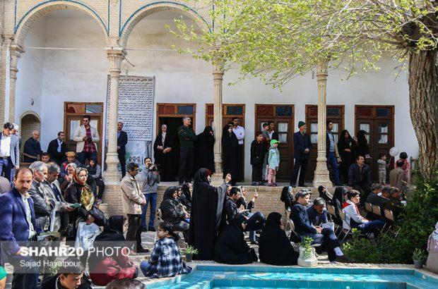برگزاری تورهای قمگردی درونشهری و برونشهری در ایام نوروز