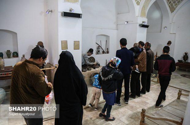 ۲۸ اردیبهشت بازدید از موزههای قم رایگان است