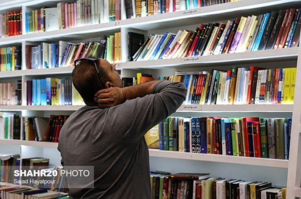استقبال از «بهارانه کتاب» در «دنیای کتاب»