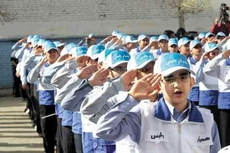 استفاده از ۲۵ هزار نفر همیار پلیس در طرح ترافیکی نوروز ۹۸