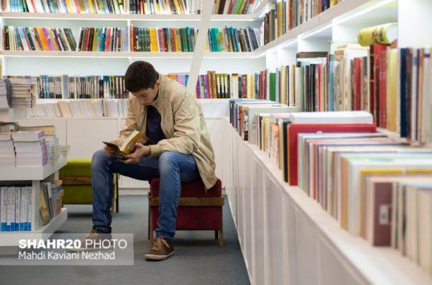 آغاز طرح «زمستانه کتاب» در قم/ کدام کتابفروشیها تخفیف میدهند؟