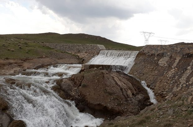 تهدید سیل در قم به فرصت تبدیل شد/ احداث بیش از ۵۰۰ سازه آبخیزداری در قم