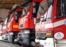 اختصاص ۲۰ خودروی آتشنشانی برای اطلاعرسانی میدانی