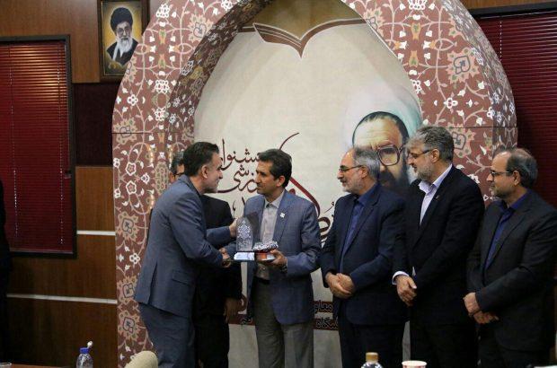 اساتید برتر جشنواره شهید مطهری معرفی شدند