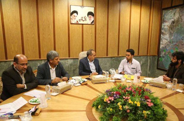 مدیران قم موظف به برگزاری ملاقات عمومی با شهروندان شدند