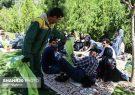 توزیع ۱۰ هزار کیسه زباله بین شهروندان در روز طبیعت