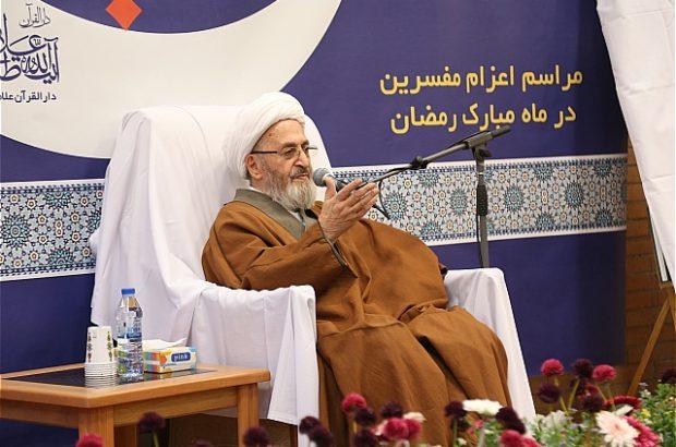 تفسیر قرآن نیازمند نوآوری است نه تکرار مکررات