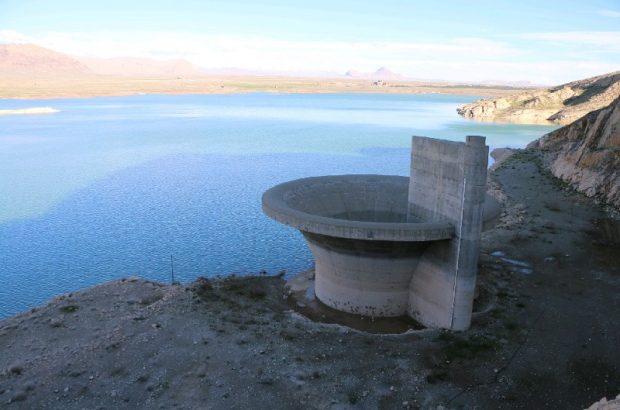 ۹۷ میلیون متر مکعب آب به سدهای مهم قم اضافه شد