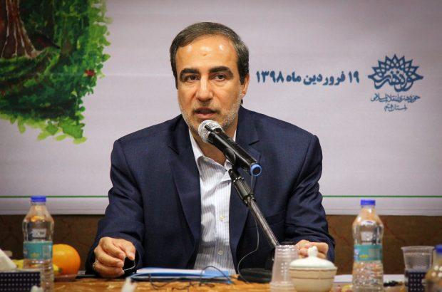جزئیات برنامههای هفته هنر انقلاب اسلامی در قم