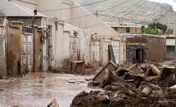 گلریزان مردم قم برای کمک به سیلزدگان لرستان برگزار میشود
